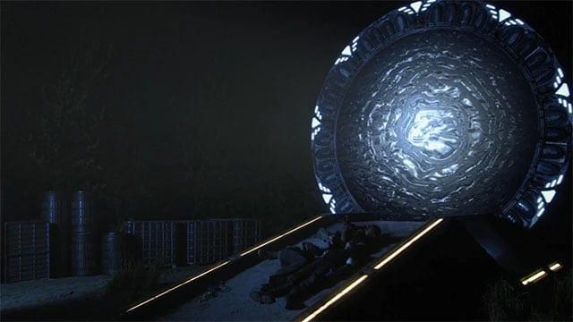 Stargate-Neuauflage kommt als Trilogie