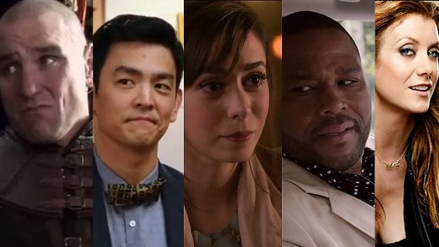 Die neuen Gesichter der Fernsehsaison 2014/2015: Teil 3