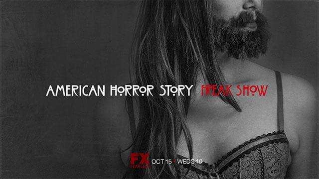 American Horror Story: neue Infos zu 'Freak Show'