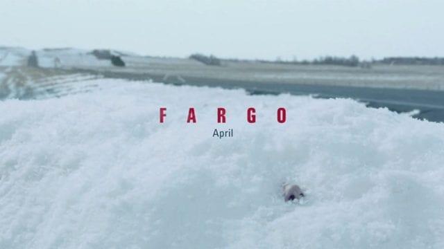 Serien-Tipp: Fargo