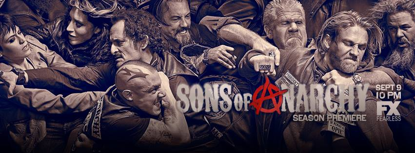 Sons of Anarchy – The Last Ride