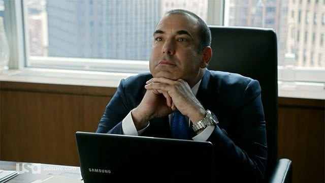 Suits S04E07 – We're Done