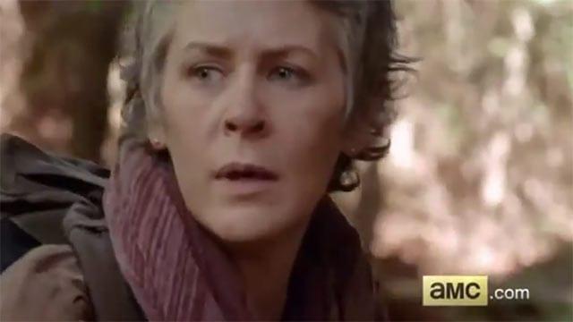 The Walking Dead: erster Teaser zur fünften Staffel