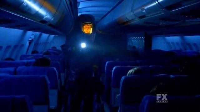 The Strain S01E01 – Night Zero