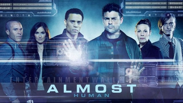 Serienreview: Almost Human