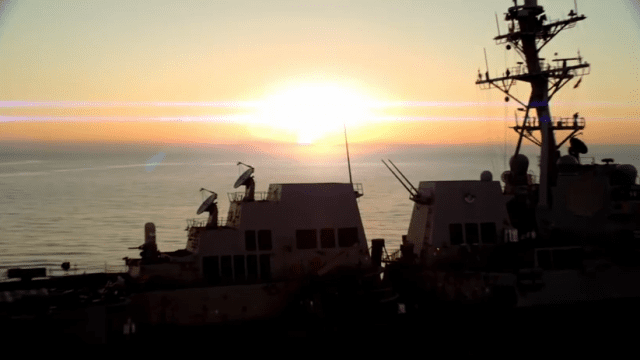 The Last Ship – Michael Bay's neue Serie