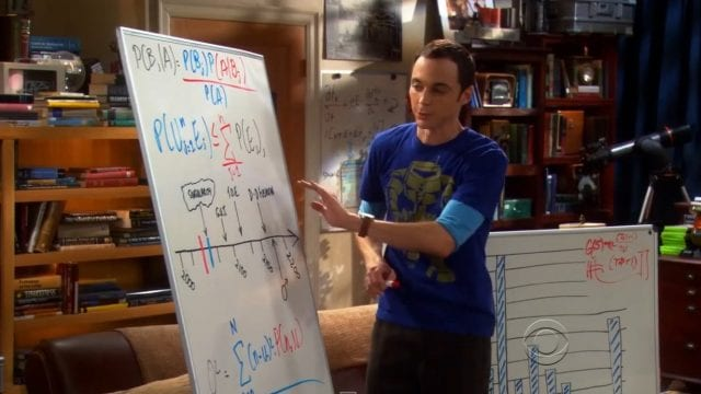 TBBT, Friends & Seinfeld ohne Witze