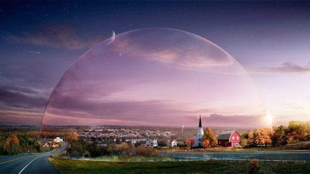 Under the Dome, Staffel 2