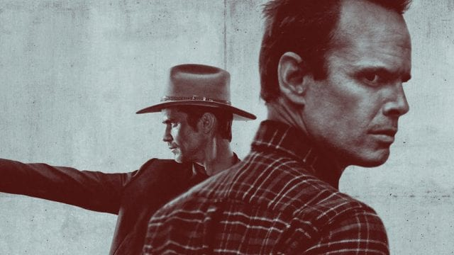 Serien-Tipp: Justified