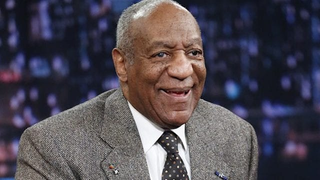 Bill Cosby will be back!