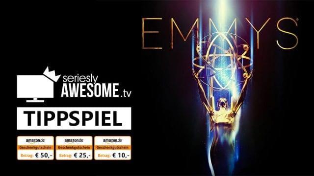 Das große Emmy-Tippspiel 2014