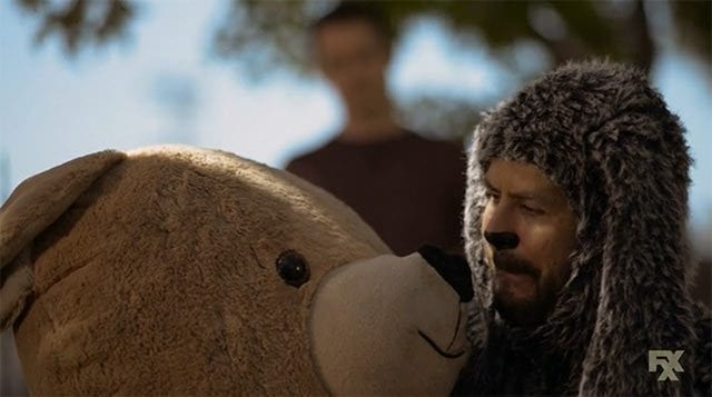 Wilfred S04E08 – Courage