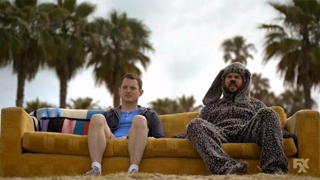 Wilfred S04E09+10 – Resistance + Happiness