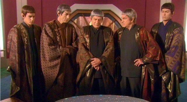 Ein kleiner Leitfaden zu den Alienrassen in Star Trek