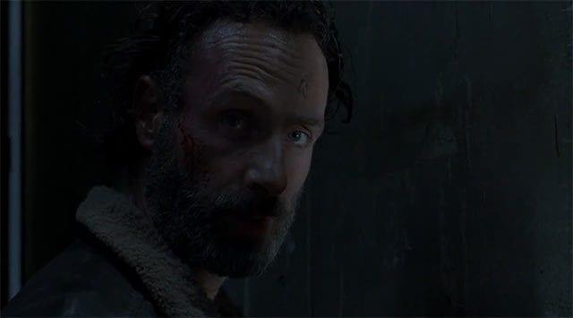 Unzensiertes The Walking Dead-Finale