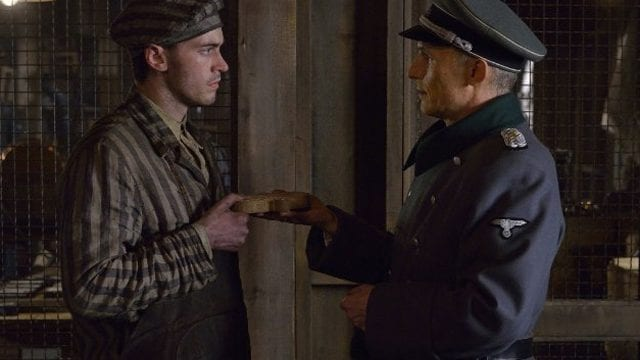 The Strain S01E07 –​ For Services Rendered