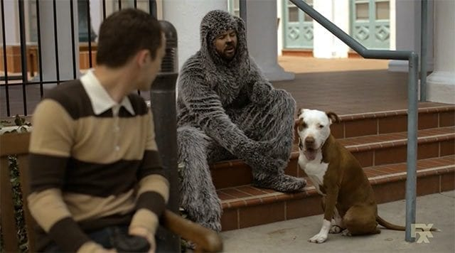 Wilfred S04E07 – Responsibility