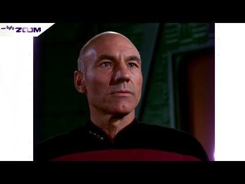 Star Trek TNG in HD sieht einfach fantastisch aus