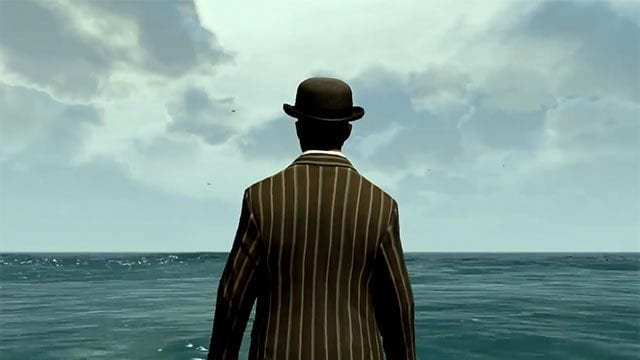 Boardwalk Empire x GTA V