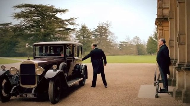 Downton Abbey: Trailer Season 5