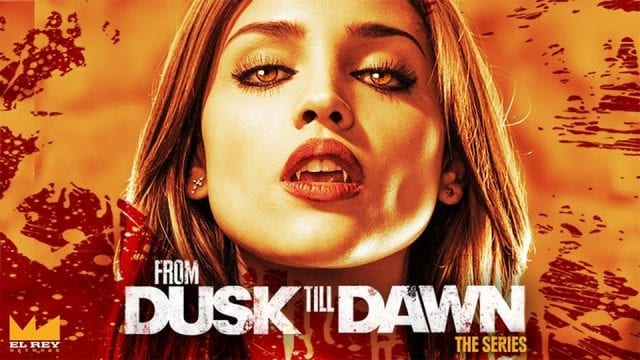 From Dusk Till Dawn Staffel-Review
