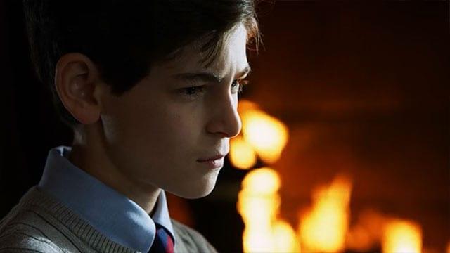 Gotham S01E01 – Pilot