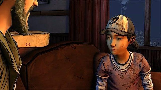 The Walking Dead: Trailer zur letzten Spiele-Episode