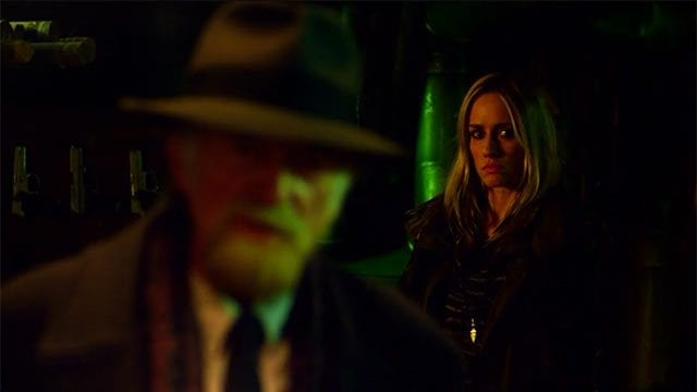 The Strain S01E09 – The Disappeared