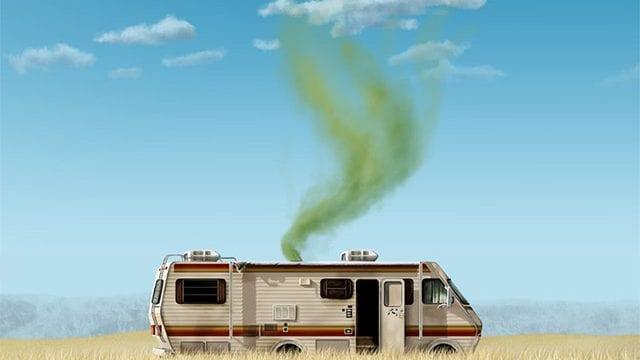 Fanmade Serien-Poster