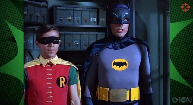 Batman: Original-Serie von 1966 erlebt HD-Premiere