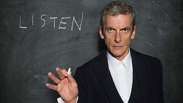 Doctor Who S08E04 – Listen