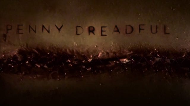 Serientipp: Penny Dreadful