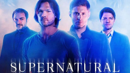 Supernatural Trailer Season 10