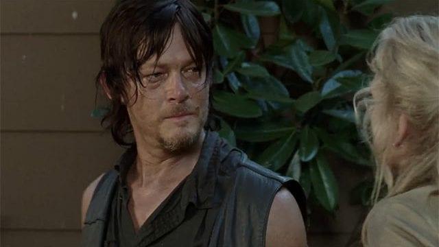 The Walking Dead: Bad Lip Reading