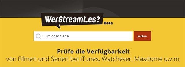 werstreamt.es?