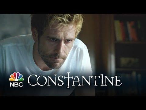 Constantine Sneak Peak Trailer