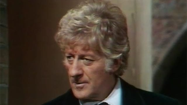 70s Doctor Who in Modern