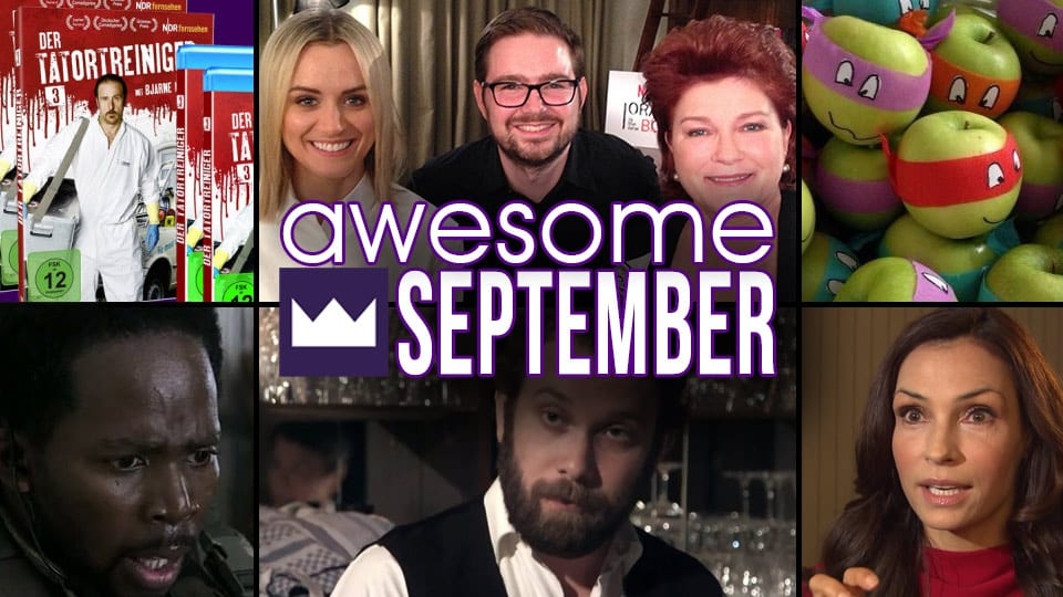 awesome-september