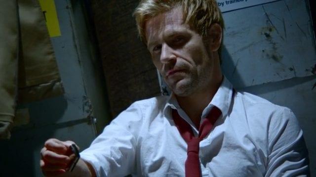 Constantine S01E01 – Non Est Asylum