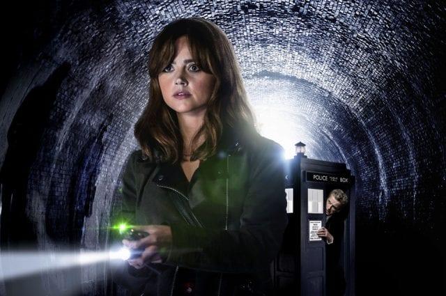 Doctor Who S08E09 – Flatline