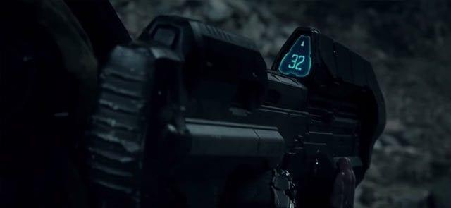 Trailer zu Halo: Nightfall