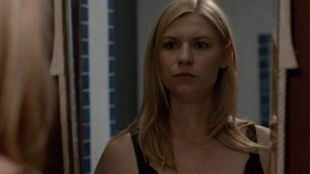 Homeland S04E04 – Iron in the Fire