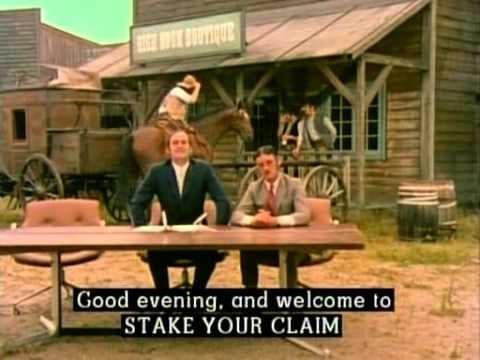 Die verschollene deutsche Monty Python Folge
