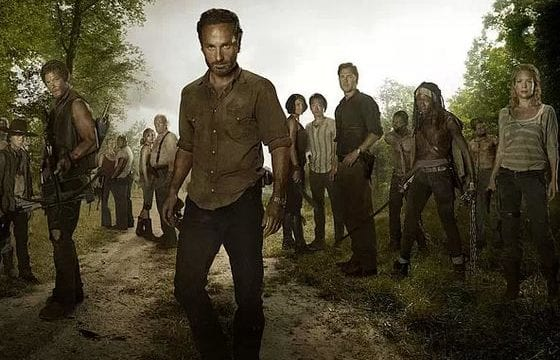 Welcher The Walking Dead-Charakter bist du?