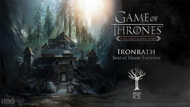 Neuigkeiten zum Game of Thrones-Spiel