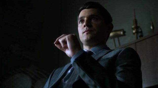 Gotham S01E09 – Harvey Dent
