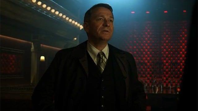 Gotham S01E10 – LoveCraft