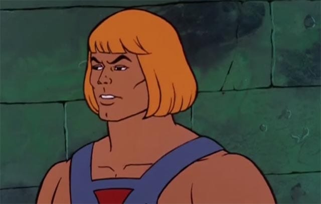 He-Man_One-Liner Supercut: He-Man One-Liner