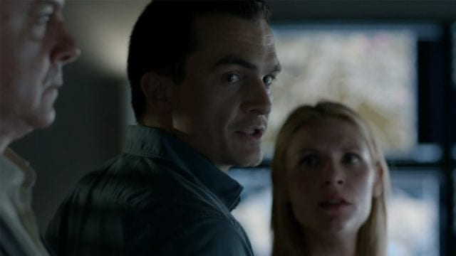 Homeland S04E06 – From A to B and Back Again
