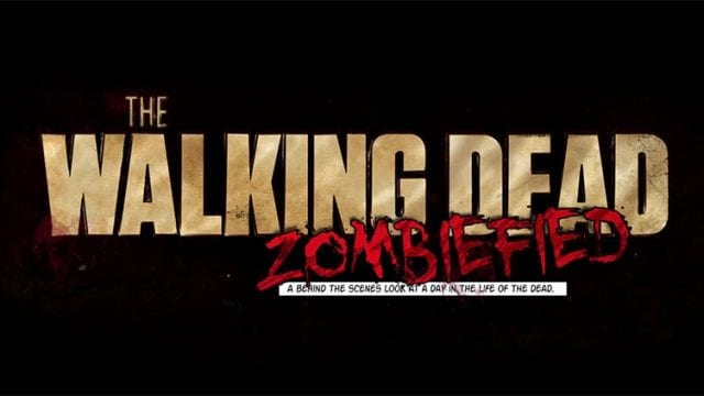 The Walking Dead: Zombified